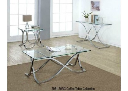 Modern Coffee Table Collection