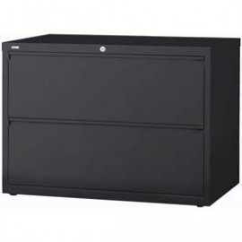 2 - Drawer Lateral Filing Cabinet