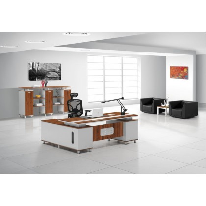 "63""W Contemporary Workstation I"