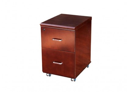 Veneer Mobile Pedestal (Box/File)