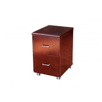 Veneer Mobile Pedestal (Box/File)