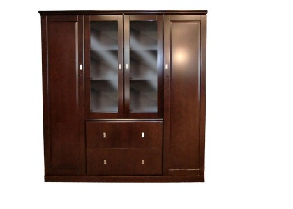 Multi Purpose Veneer Cabinet