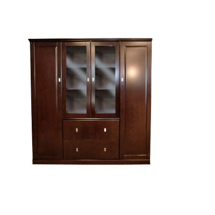 Multi Purpose Veneer Cabinet