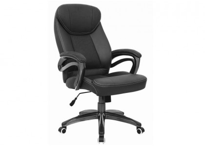 Executive Office Chairs (Leather)