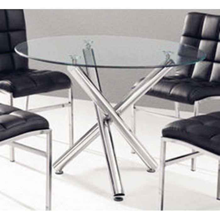 Round Glass Conference Table Round Designs - Black glass conference table