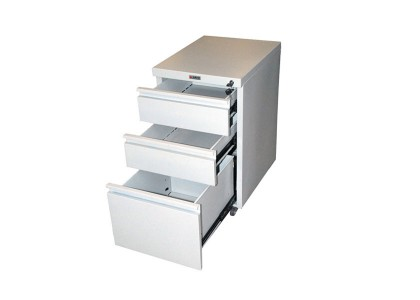 Mobile Steel Cabinet