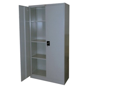 All-Shelf Steel Cabinet