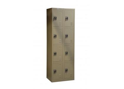 8-Door Locker