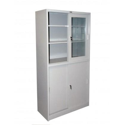 Sliding Steel Storage Cabinet