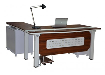 Contemporary Workstation III