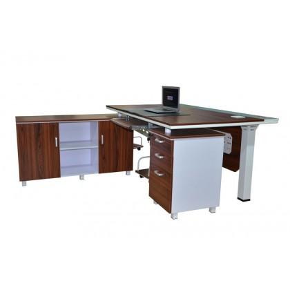Contemporary Workstation V