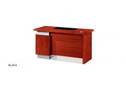 Veneer Executive Desk