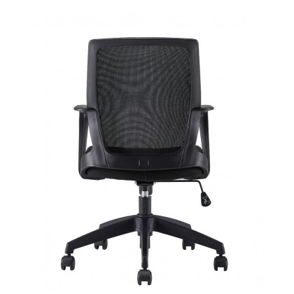 Modern Low-Back Chair